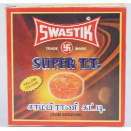 Sambarani katti - swastick