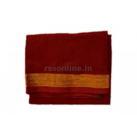 Poornahuti Pure Silk Cloth
