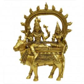 Pradhosa Moorthi