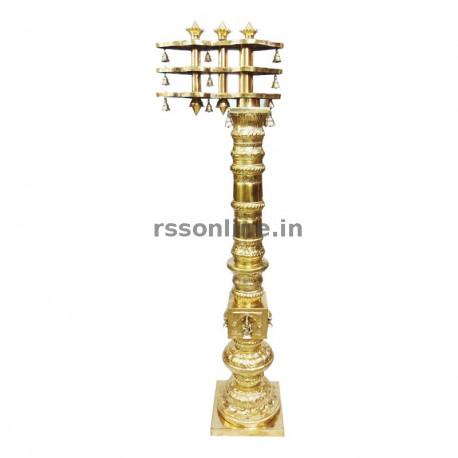 Kodimaram - Brass