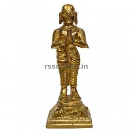 panchaloga Thondarath azhwar
