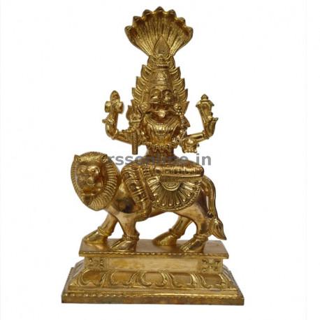 Panchaloga Prithiyangara Devi