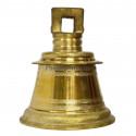 Kovil Bell - Brass  10Kg