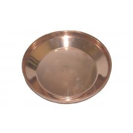 Pooja Copper Harivan Plate
