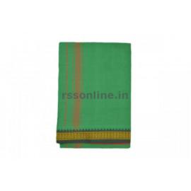 Green Dhoti (Veshti)
