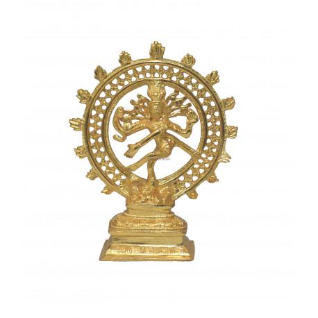 Natarajar Gold