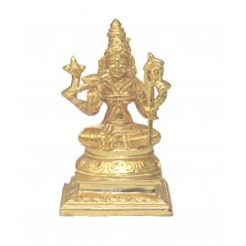 Kamakshi Devi Gold