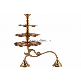 Adukku Aarthi - 3 Step