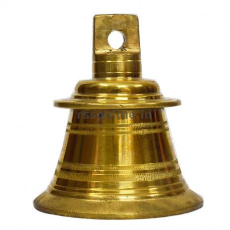 Temple Kovil Bell 75kg