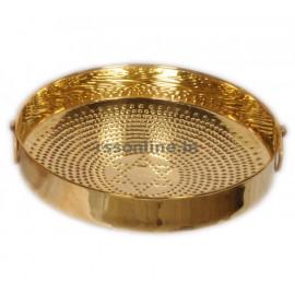 Jalladai - Brass
