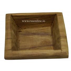 Wood Dhonnai