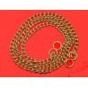 Brass Chain 12mm