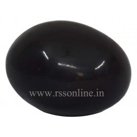 Bana Lingam Black