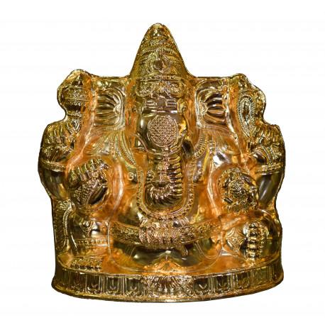 Vinayagar Kavasam Gold coating