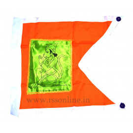 Kodi Garudar - Hanuman - Mayil Cloth Flags