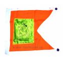 Kodi Garudar - Hanuman - Mayil Cloth Flags