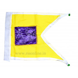 Kodi Mayil – Seval – Mooshigam Flag Cloth