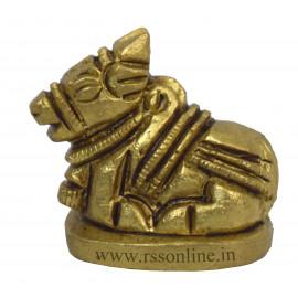 """Nandhi Brass 1"""""""