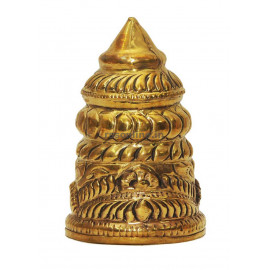 Kireedam Full Brass