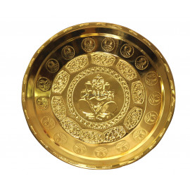 Thambulam plate fancy