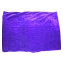 Velvet Cloth Violet
