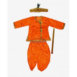 Krishnar Dress