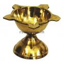 Bapula Deep Poola Lamp