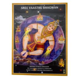 Vasthu Bhagavan Lamination