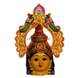 Lakshmi Peacock