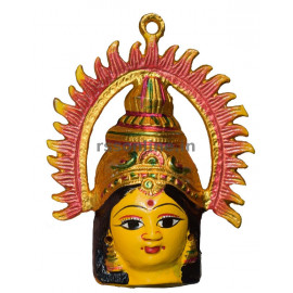 Lakshmi With Sun Arch