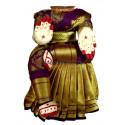 Varalakshmi Doll