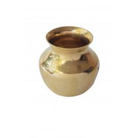 Brass Sombu Special