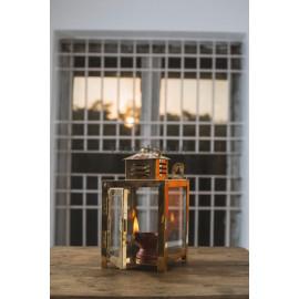 Brass Lantern - Small