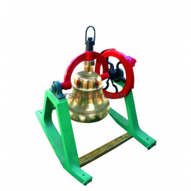 Temple Bell Church Bell Automated Bell Vengala Bell