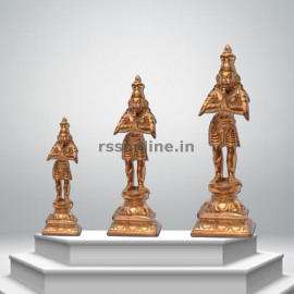 Hanuman - Panchaloha