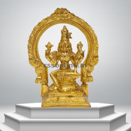 Panchaloha Rajeshwari