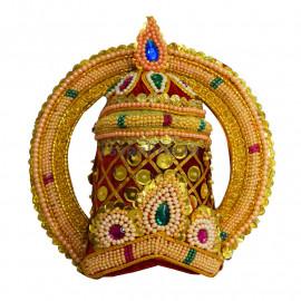 Muthangi Chakra Kireedam (Crown)