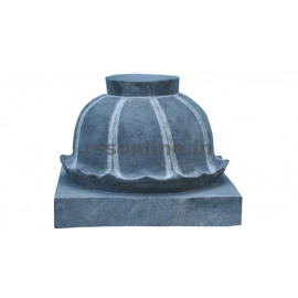 Granite Bali Peetam