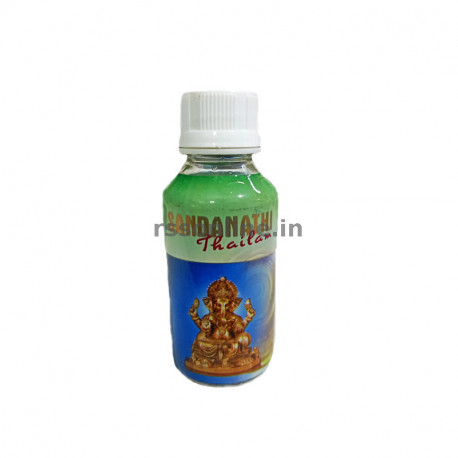 Santhanathi Thailam