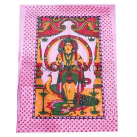 Murugar - Printed Screen - Cotton