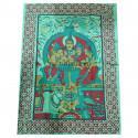 Shiva Printed Screen - Cotton