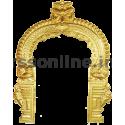 Thiruvachi Gold Plating