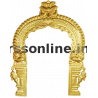 Thiruvachi Gold Plating