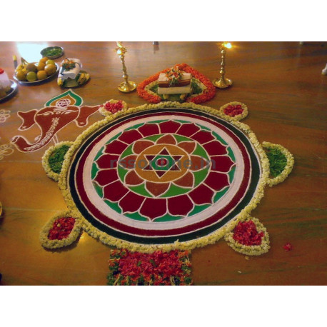 Sudharsana Homa Package