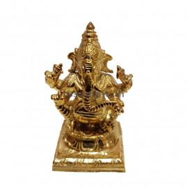 """Panchaloha Vinayagar - 3"""""""