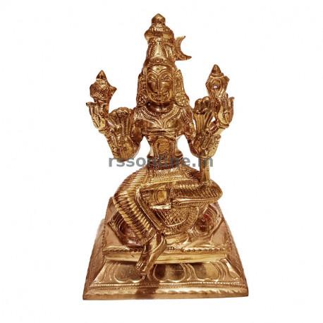 "Panchaloha Rajeshwari - 4"""