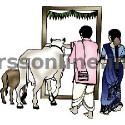 House Warming Pooja Package(Grahapravesam set)