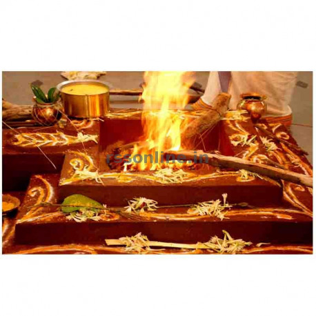 Ganapathi Homam Package