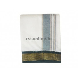 Cotton Dhoti - 3.6 Mtr
