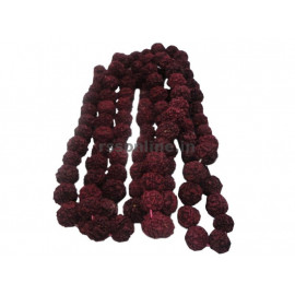 Rudraksha Garlands - 5 Face